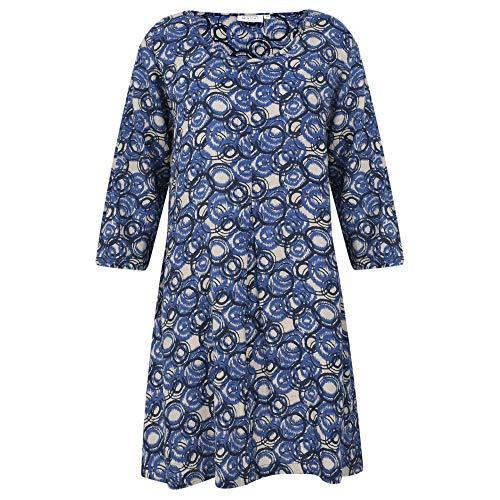 Clothing Kleid Org Sapphire Org Sapphire Damen Masai FHwqEpxdF