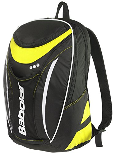 BABOLAT Club Line Tennis Backpack Racquet Holder Bag Red Yellow Blue Pink