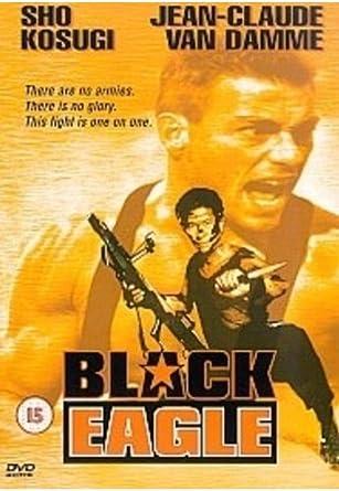 Black Eagle [1988] [Reino Unido] [DVD]: Amazon.es: Movie ...