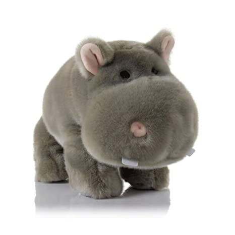 Hengtongtongxun Peluches, muñecas hipopótamos Peluches, Almohadas, Almohadas largas para pequeños hipopótamos, Regalos