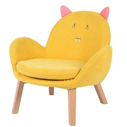 SXWW La Lectura de Tela sofá sillón de Dibujos Animados ...