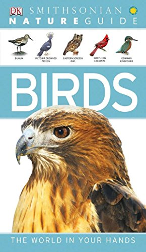 Smithsonian Nature Guide Birds