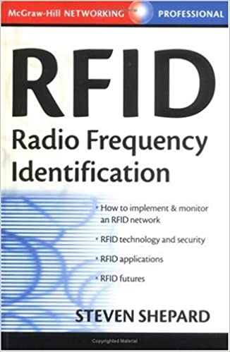 Rfid radio frequency identification mcgraw hill networking rfid radio frequency identification mcgraw hill networking professional 1st edition fandeluxe Images
