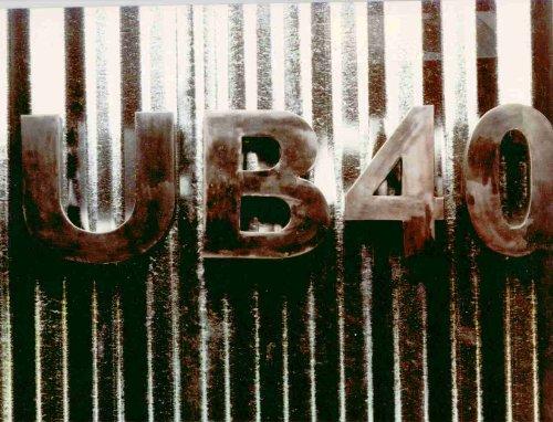 Ub40 - 1980-1983 - Zortam Music