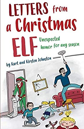 Letters from a Christmas Elf