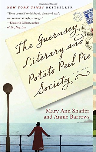 The Guernsey Literary and Potato Peel Pie - Cat Movies 4 Us