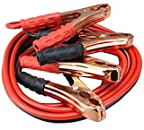 200-Amp-10-Gauge-No-Tangle-Battery-Booster-Cables-12-Feet-with-Free-Travel-Case-Jumper-Cables-Extra-Long-12ft