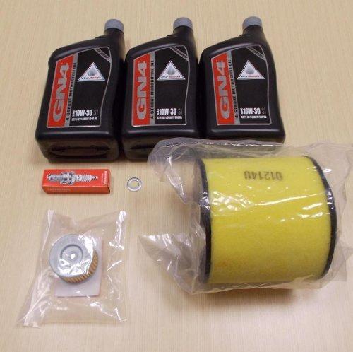 New 2005-2011 Honda TRX 500 TRX500 Foreman ATV OE Complete Service Tune-Up Kit