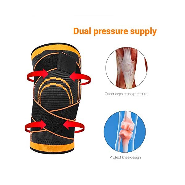 Top Selling Knee Support Tndia 2020