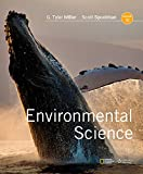img - for Environmental Science (MindTap Course List) book / textbook / text book