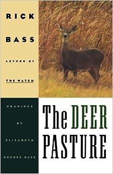 Book The Deer Pasture