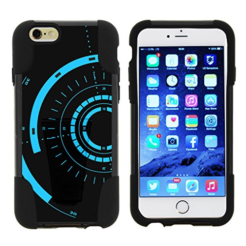 iphone 6 case robot - 2