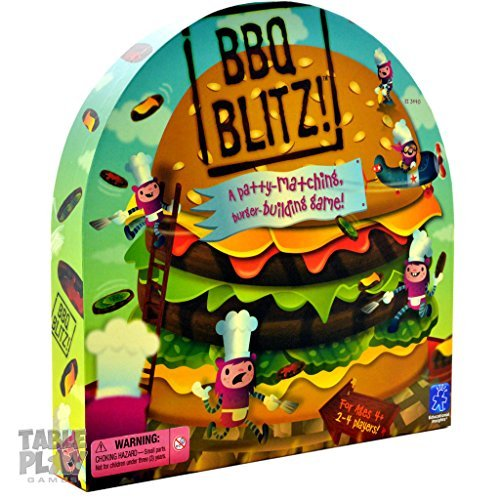 学習リソースei-3440BBQ Blitzの商品画像