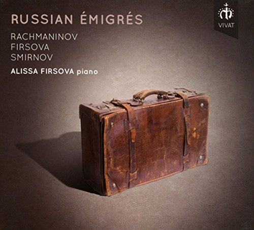 Russian Emigres