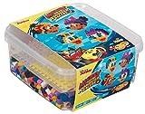 Toys : Hama Maxi Bead Micky & The Roaster Racers Tub