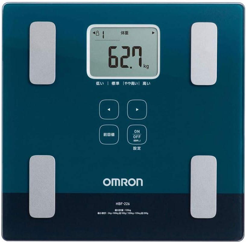 体組成計のおすすめ人気ランキング20選【筋肉量や内臓脂肪を一目で!】