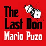 The Last Don (audio edition)