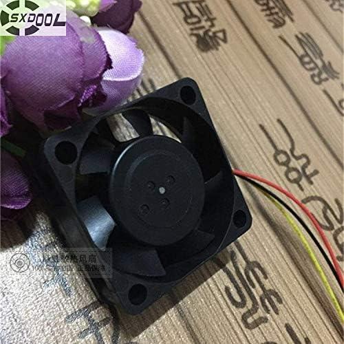 SXDOOL CB0479-H01 MMF-04C24DS RCB 4015 4cm 40mm DC24V 0.09A MR-J3 drive fan