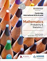 Cambridge International AS & A Level Mathematics