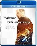 Transporter Refueled [Bluray + DVD] [Blu-ray] (Bilingual)