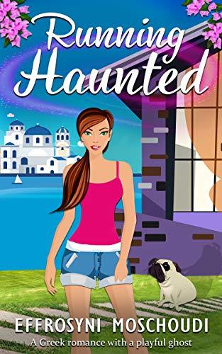 Running Haunted Cover