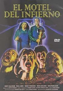 El Motel Del Infierno [DVD]