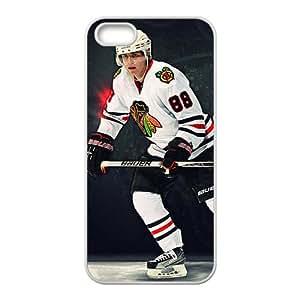 WULIU Hockey Patrick Kane NHL Phone Case for Iphone 5s