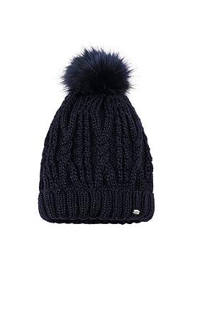 Pikeur Ladies Prime Mutze Bobble Hat