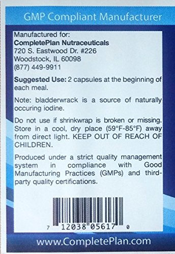 Anti Lectin Supplement - Natural Lectin Blocker Supplement to Protect Gut Lining from Harmful Lectins