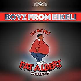 Boyz From Eikeli-Fat Albert