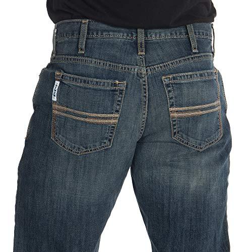 dc5e50ba25c Cinch Men s White Label Relaxed Fit Jean