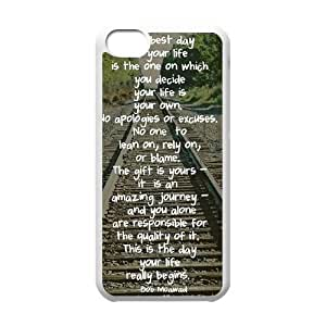 Hjqi - DIY The Fault In Our Stars Plastic Case, The Fault In Our Stars Unique Hard Case for iPhone 5C