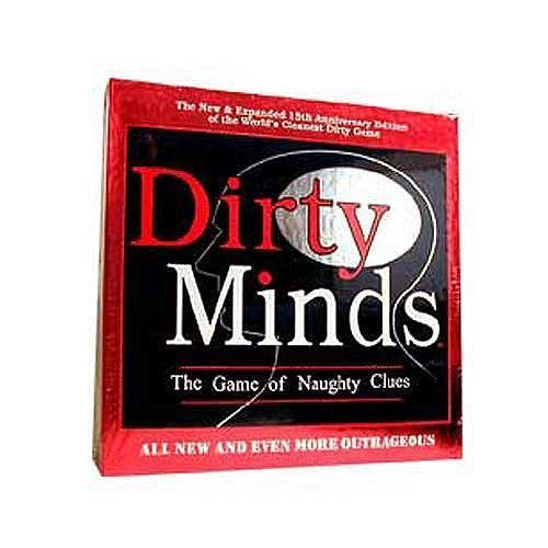 board game dirty minds - 9