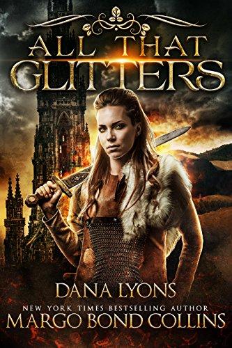 All that Glitters: A Reverse Harem Shifter Romance