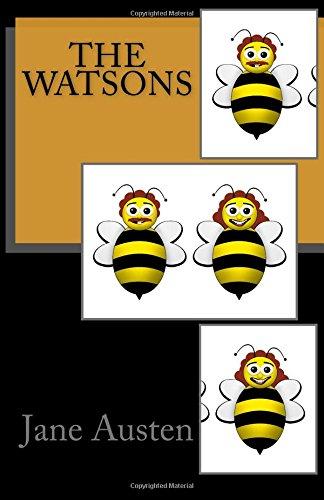 Download The Watsons pdf