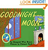 Margaret Wise Brown (Author), Clement Hurd (Author)  (2976)  Buy new:  $8.99  $6.32  393 used & new from $0.15