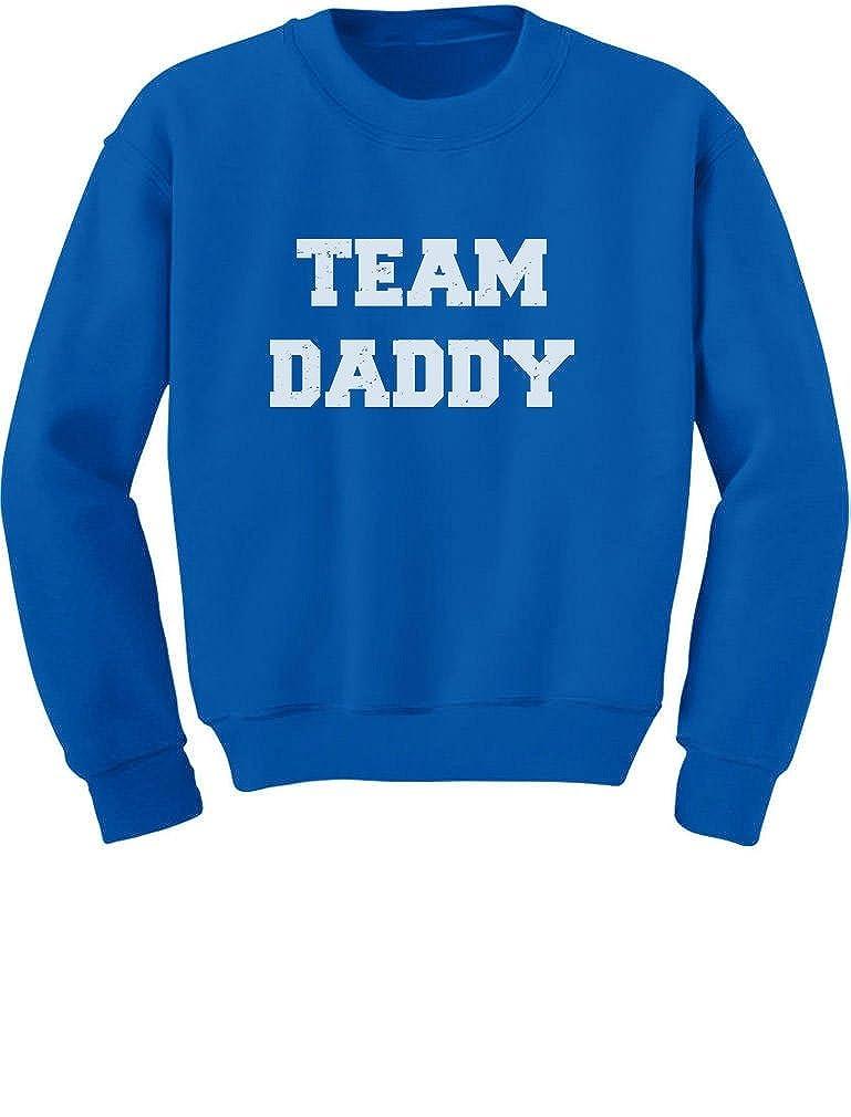 Tstars Team Daddy Toddler//Kids Sweatshirt