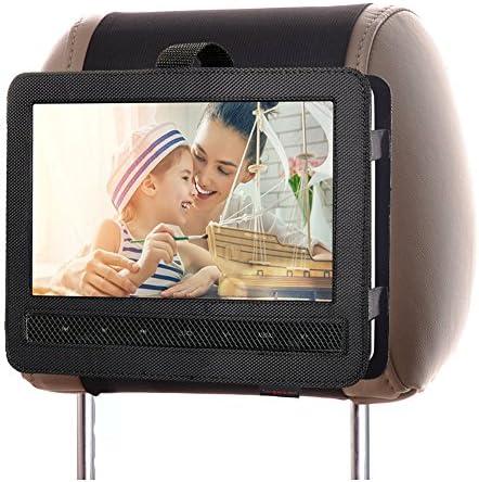 Zuggear Headrest Holder Swivel Portable product image