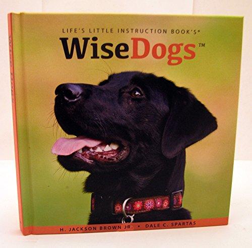 Hallmark Books Bok2166 Wise Dogs