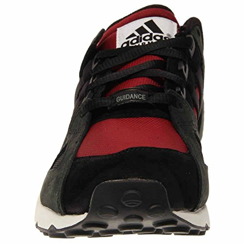 Guida Per Lattrezzatura Adidas Uomo 93 Nero / Rosso