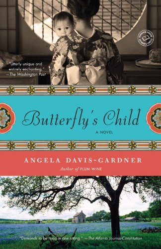 Butterfly's Child: A Novel cover