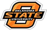Fremont Die Oklahoma State Cowboys College Sports Team Logo Decorated Car Truck Vehicle Door Surface Stick Vinyl Magnet