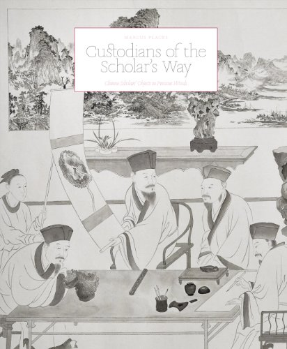 Custodians of the Scholar's Way: Chinese Scholars' Objects in Precious Woods
