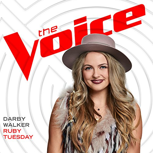 Ruby Tuesday  The Voice Performance