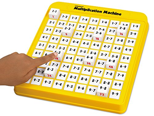 Keyboard Educational (Lakeshore Multiplication Machine)