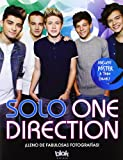 Solo One Direction (Spanish Edition)