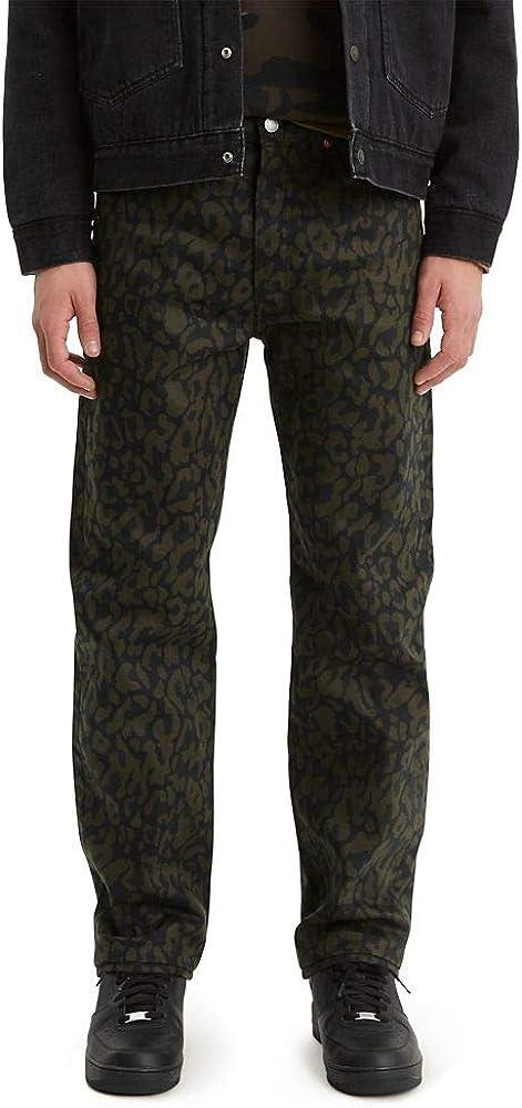 Levi's 501 Original Shrink-to-fit Jean Jeans para Hombre