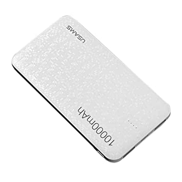 OYSOHE Power Bank 10000mAh portátil Cargador de batería ...