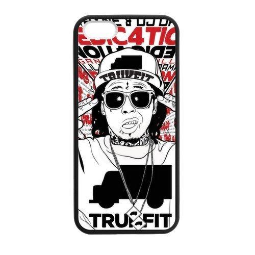 lil b iphone 5 case - 5