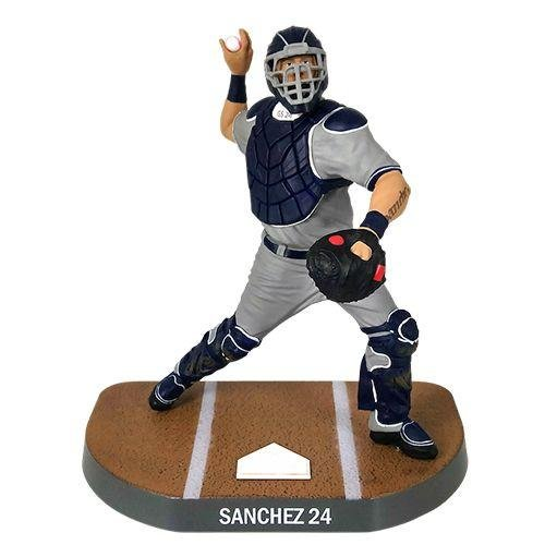 Imports Dragon MLB New York Yankees 2018 Gary Sanchez Action Figure